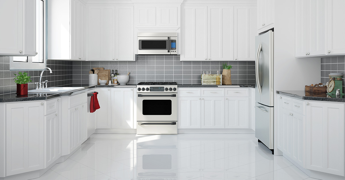 Are Your Floors MARBLELIFE Clean? - Post