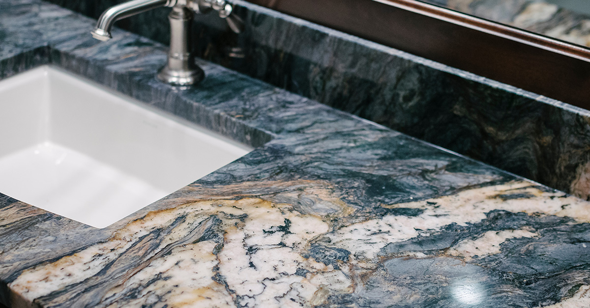 Stone Care Resolutions You Need to Make and Keep in 2020 - Post