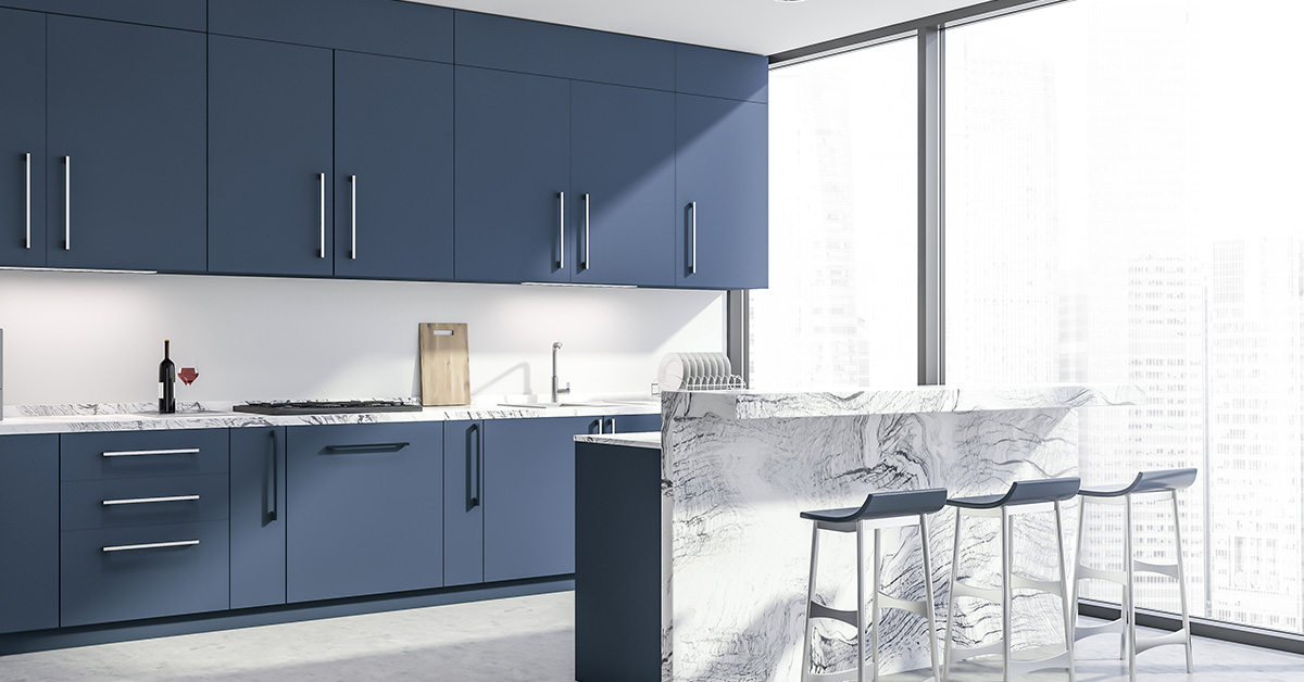 Blue Note: Meet Pantone's 2020 Color of the Year - Post