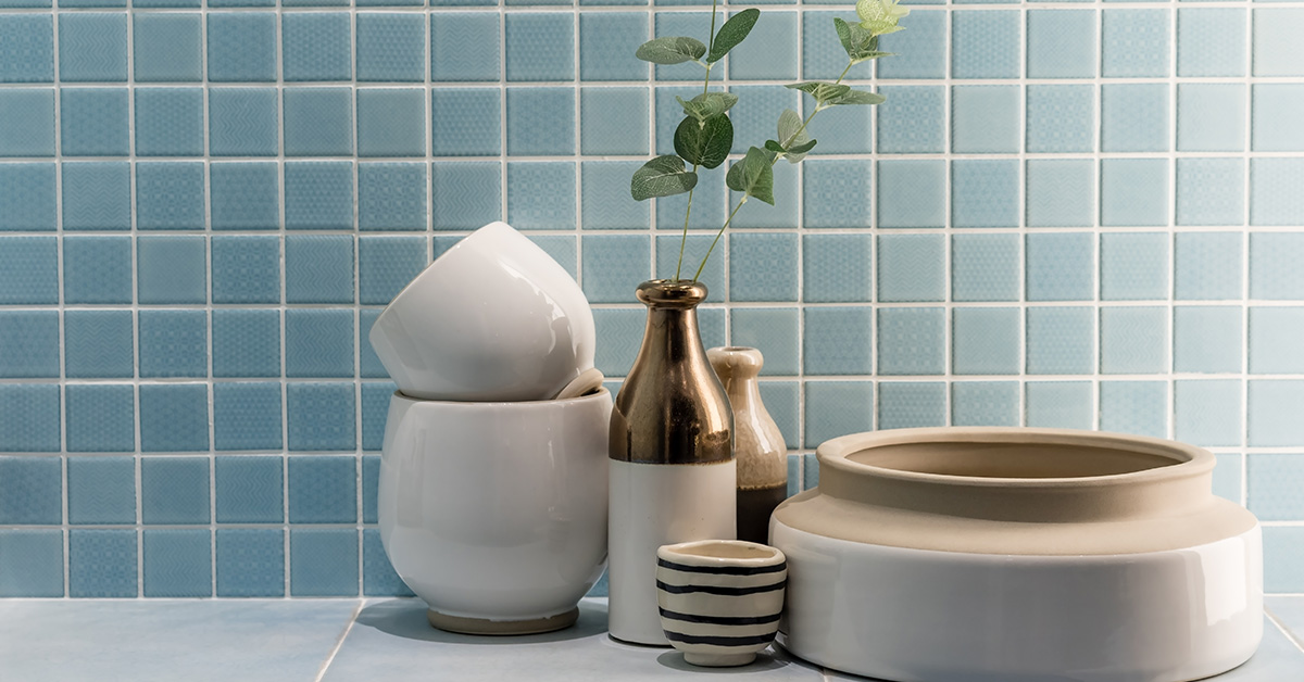 Fall in Love With Your Tile Again - Post