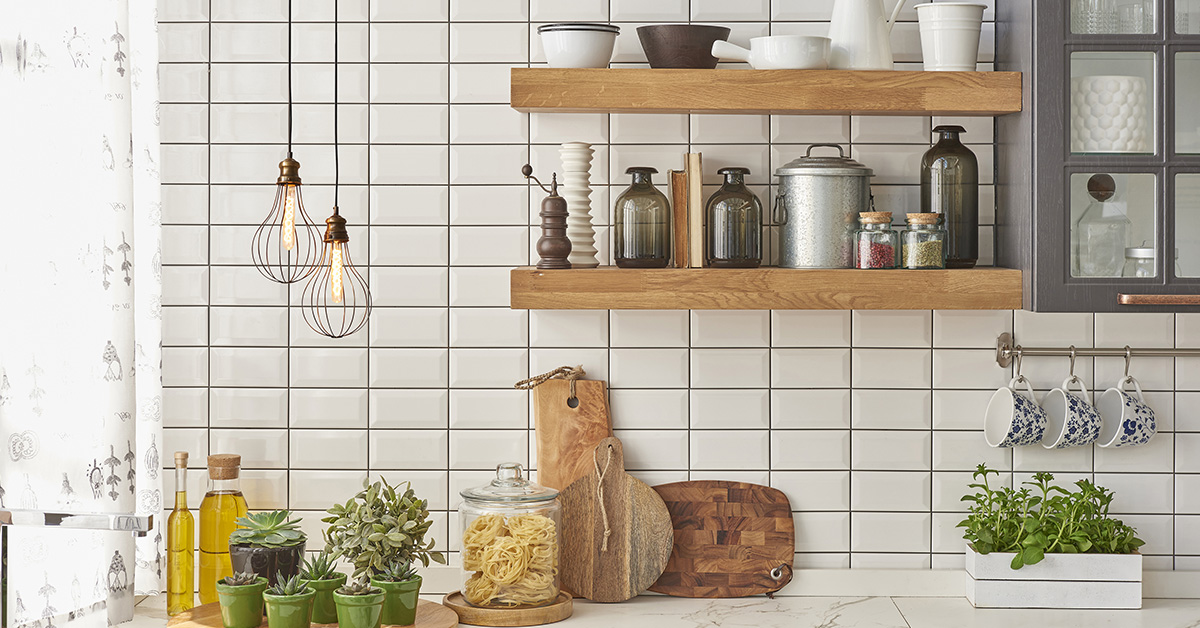Big Style for Smaller Spaces - Post