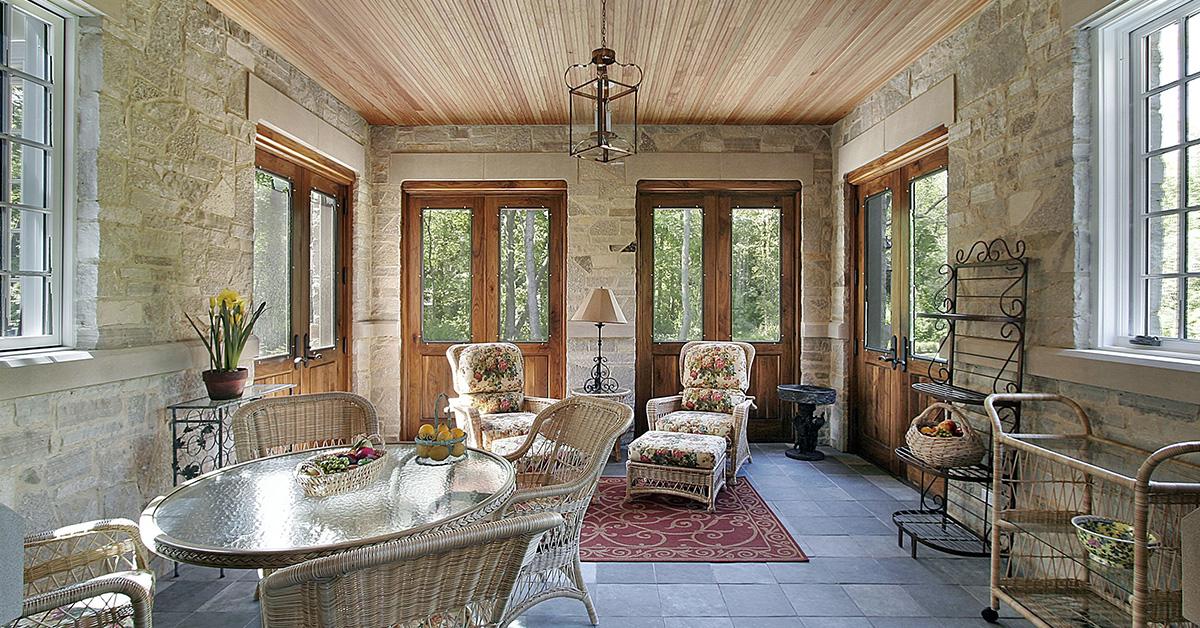 Indoor-Outdoor Spaces - Post