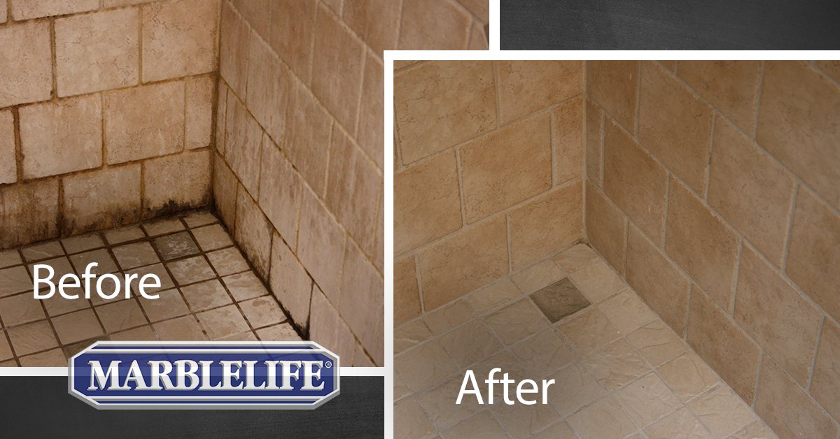 Eliminating Stained Grout – Stain means damage not dirty! - Post