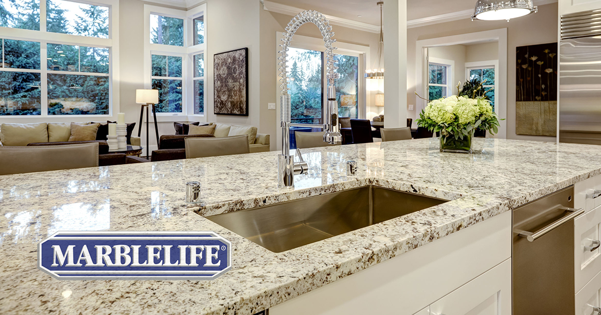 Stone surface finishes: satin, honed, and textured - Post
