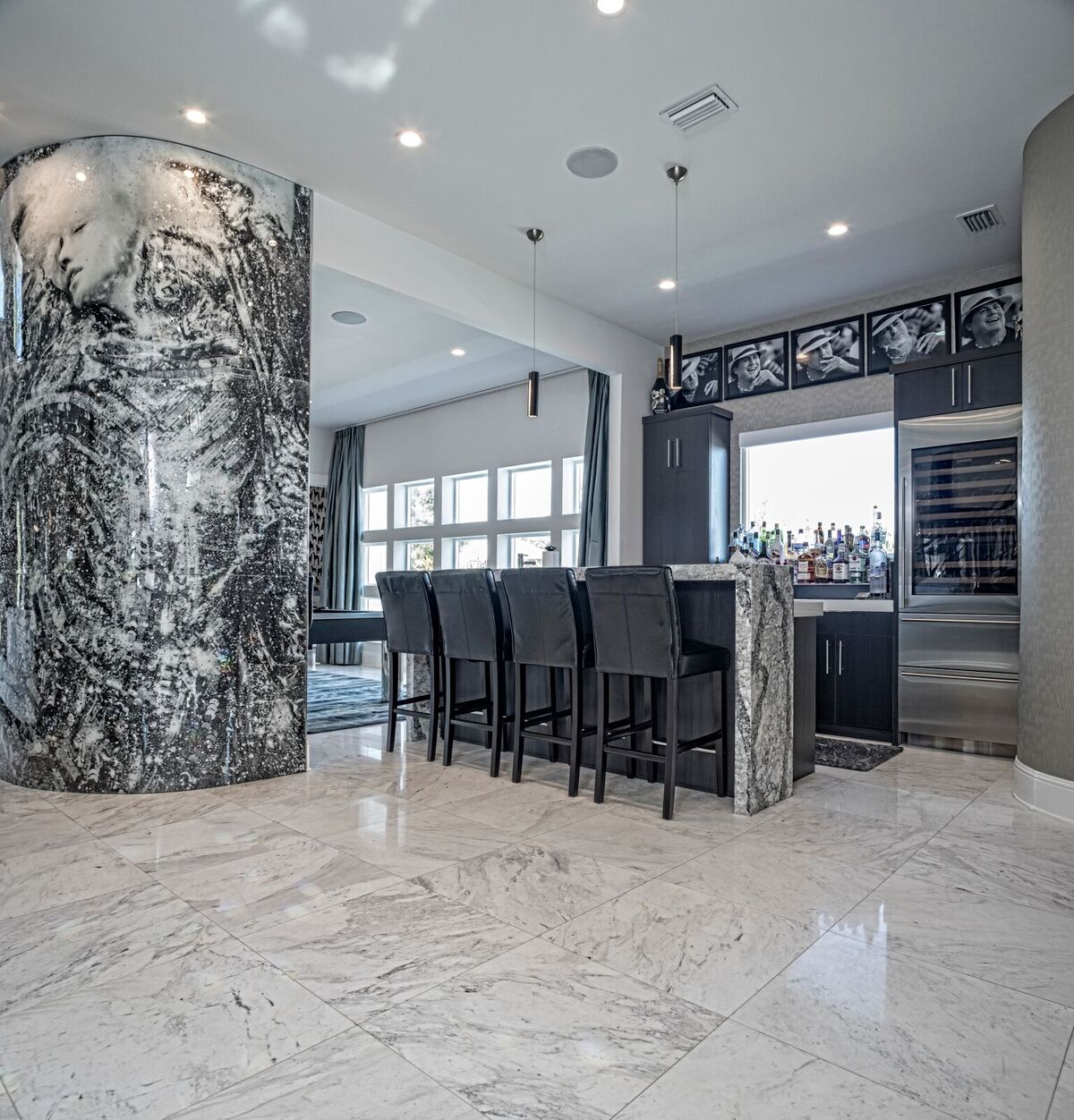 Caring for Your Modern Marble Masterpiece - Post