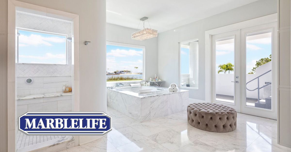 Marble: A Timeless Choice That's Perfectly on Trend - Post