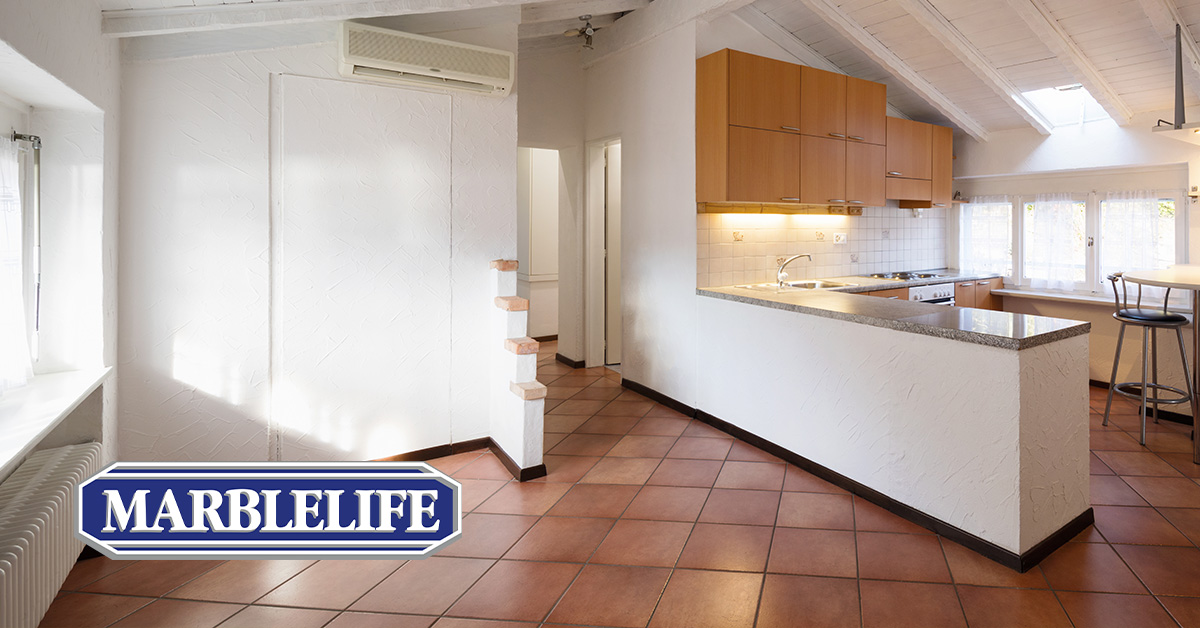 Saltillo Tile Offers Rustic Elegance …and a Grout Maintenance Challenge - Post