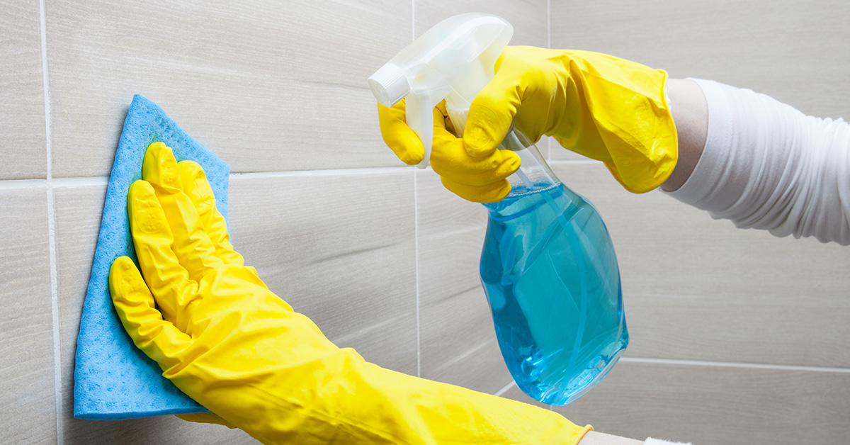What You Thought You Knew About Cleaning Tile and Stone Is Probably All Wrong - Post