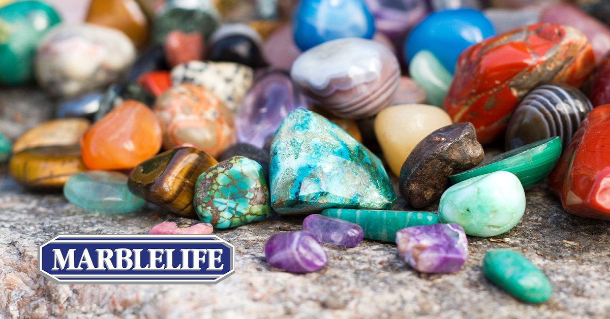 Maintaining Semiprecious and Exotic Stone Surfaces - Post