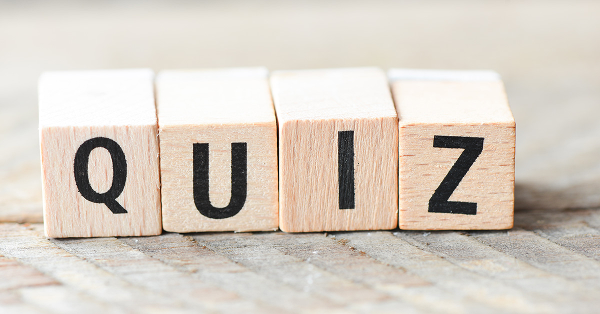 Can You Pass This Tile and Stone Care Quiz? - Post