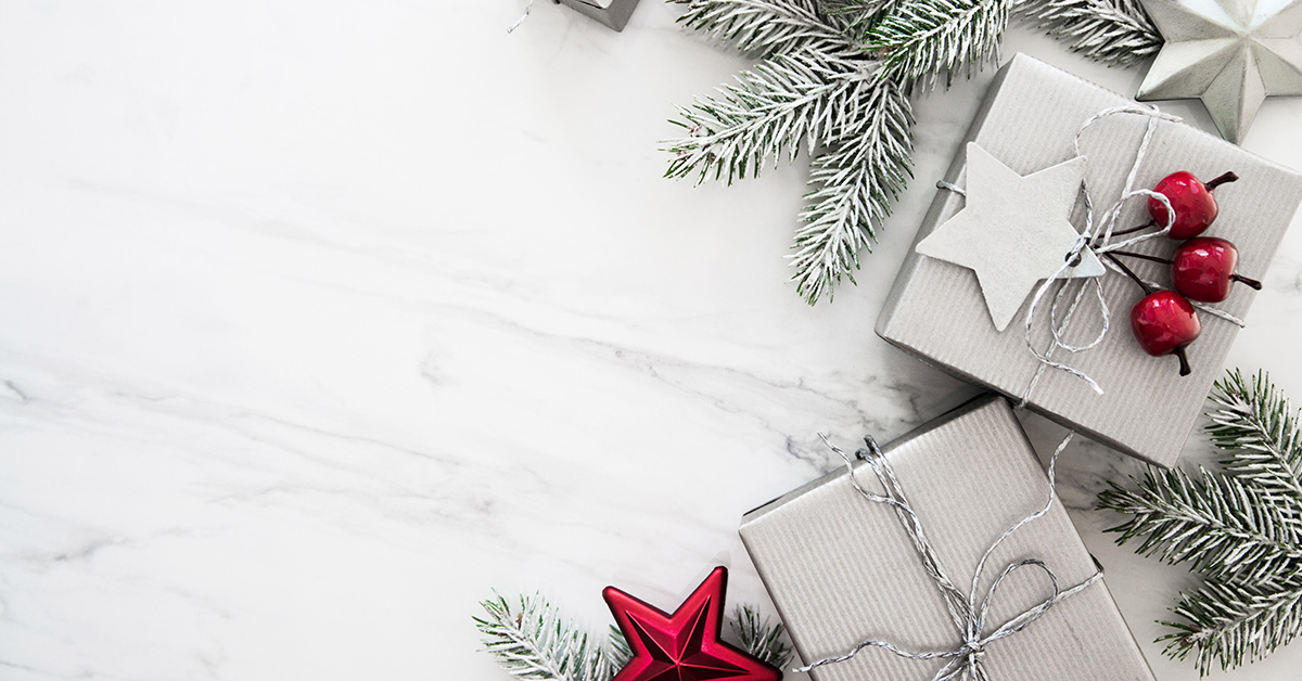 Happy Holidays from MARBLELIFE - Post
