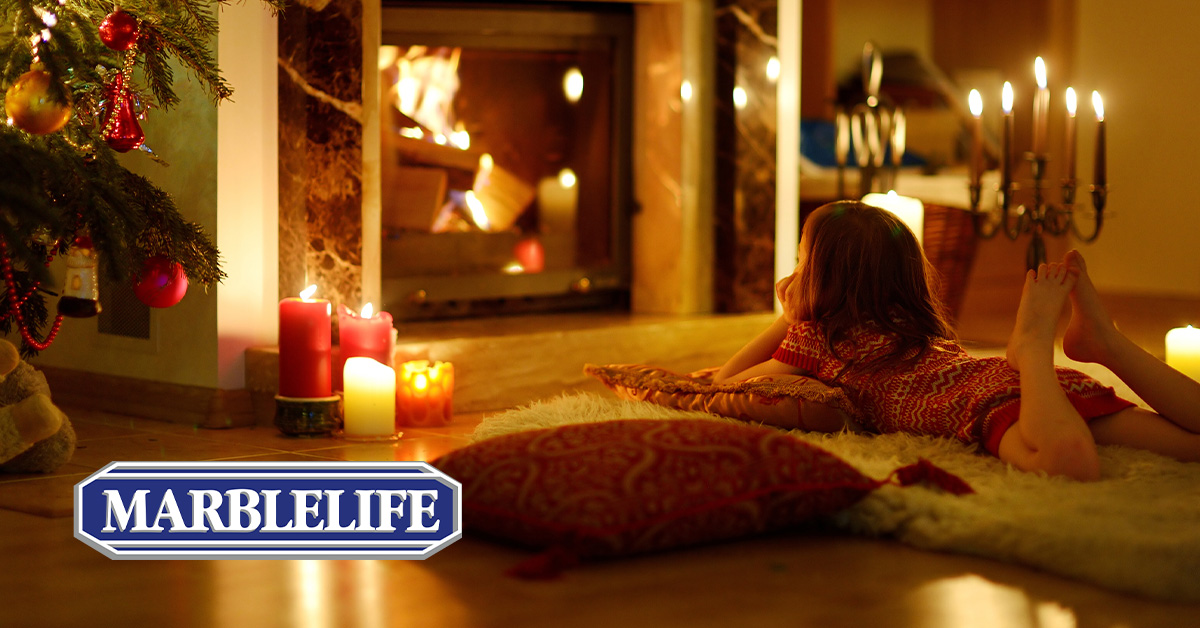 Hearth, Home and the Holidays - Post