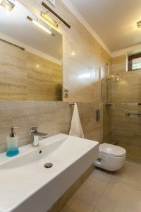 Proper Care Of Your Marble, Travertine & Terrazzo Surfaces - Post