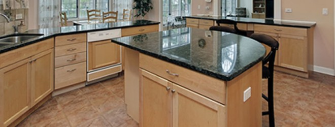 Get To Know Your Granite Surfaces - Post