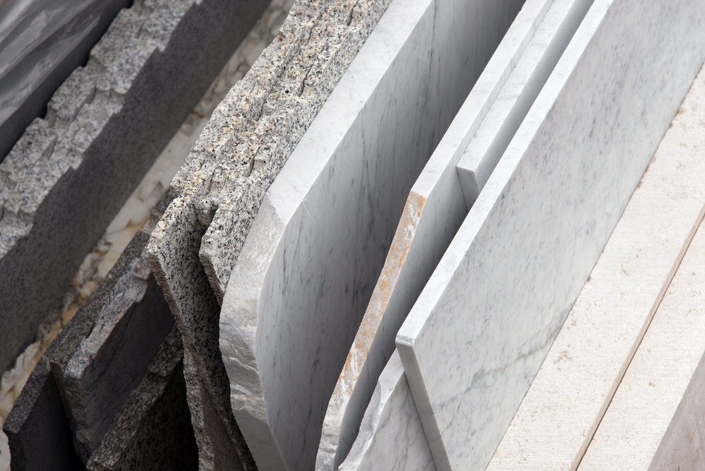 Granite Is Indestructible – WRONG! - Post