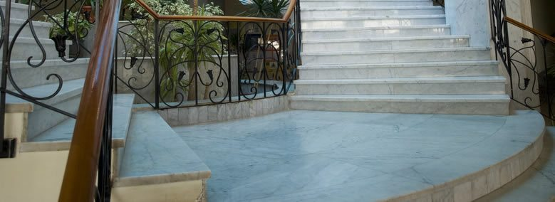 How to care for your marble floors - Post