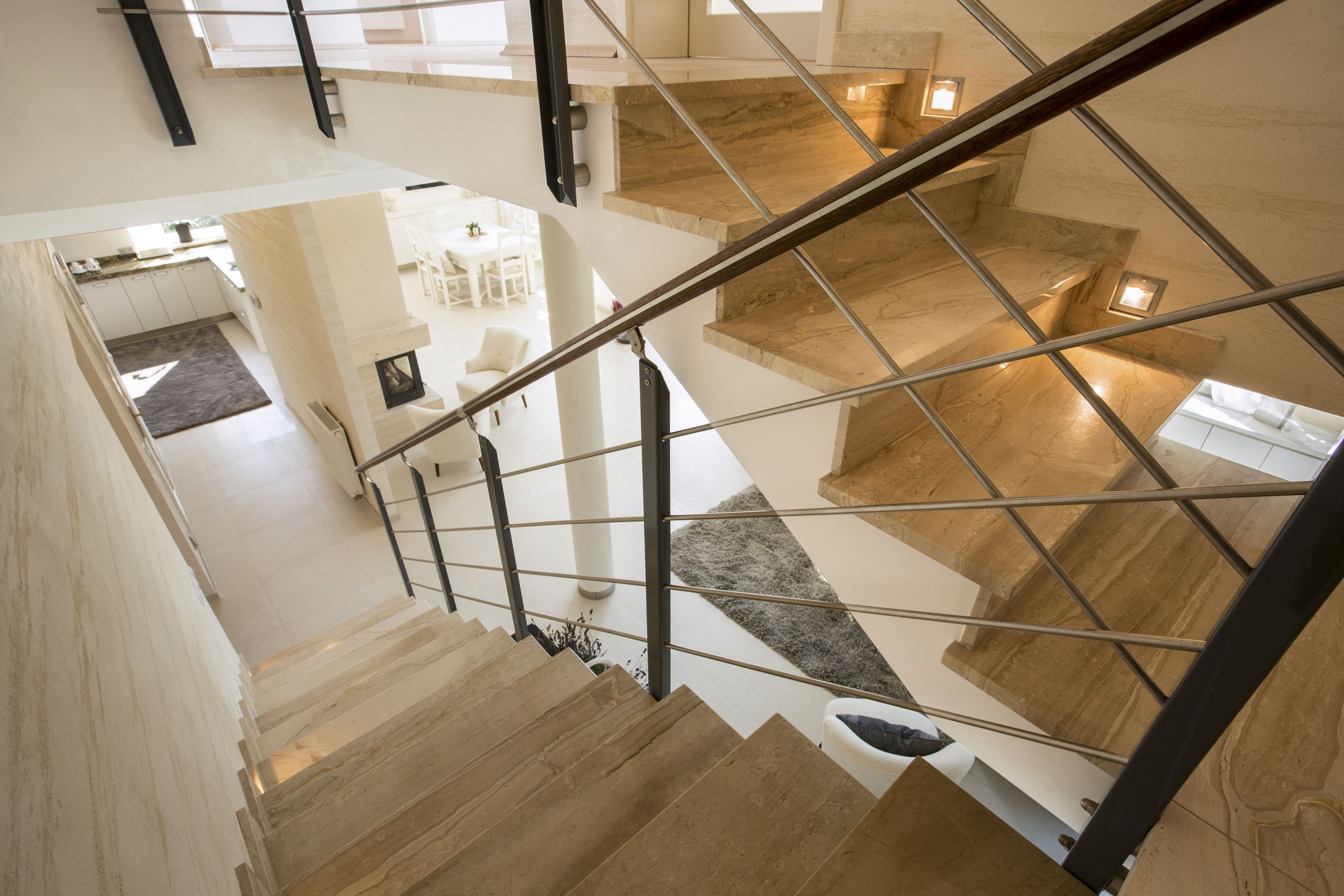 Keeping your travertine clean - Post