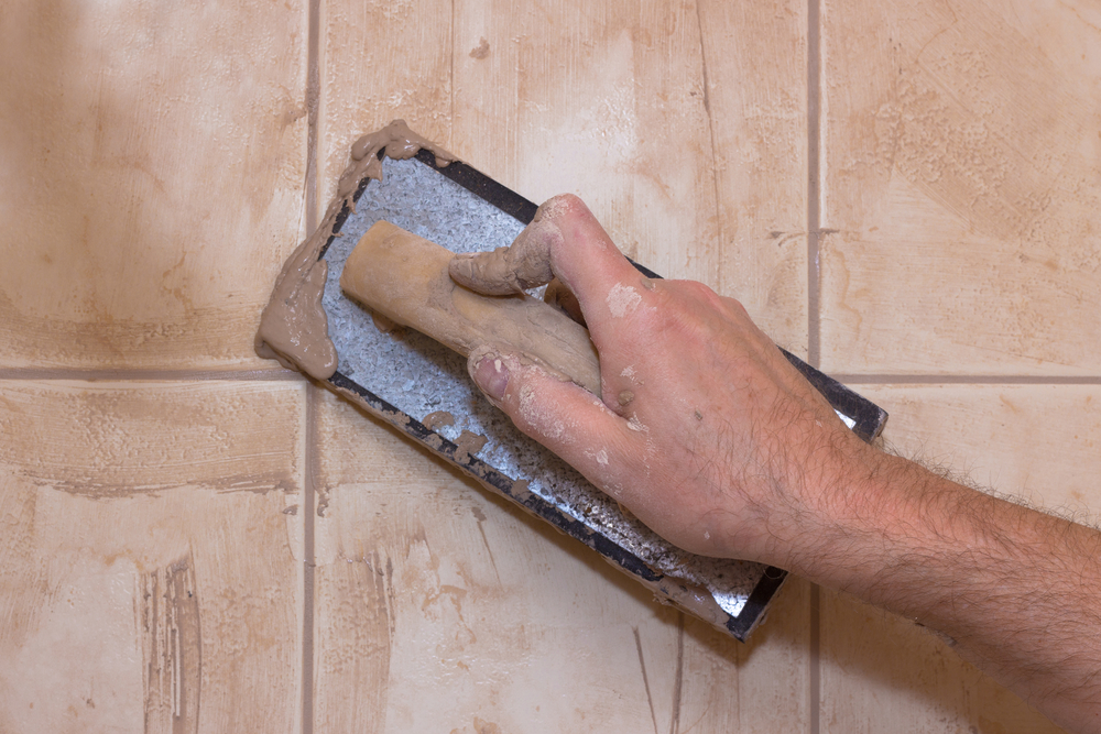 """Heres A """"How To"""" Guide To Keeping Your Tile & Grout Beautiful - Post"""