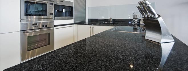 Understanding Granite Tile - Post