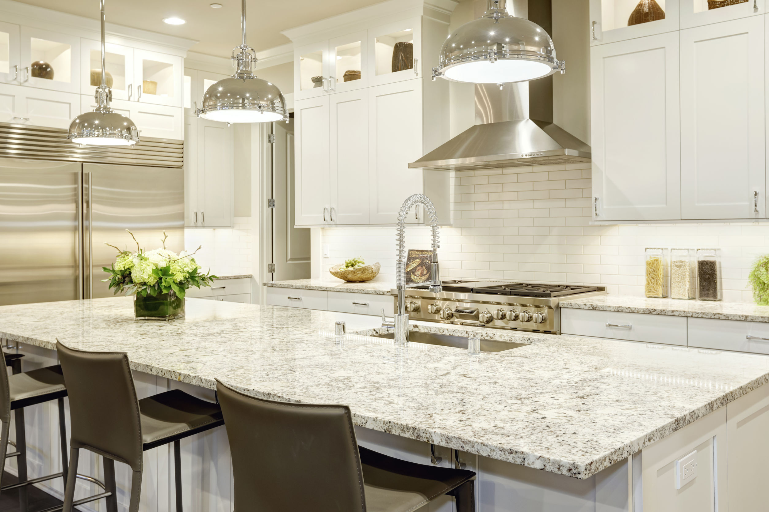What You Don't Know About Granite - Post