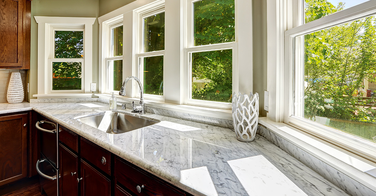MARBLELIFE — Your Surface Renovation Specialist - Post
