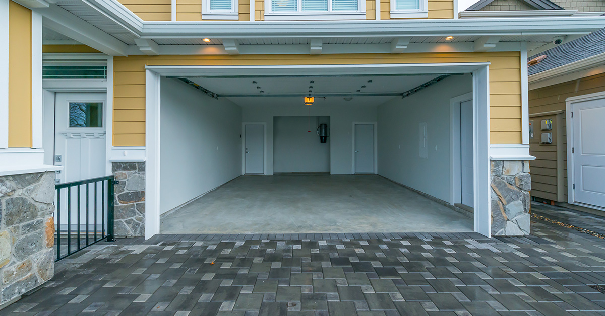5 Steps to a Great Garage - Post