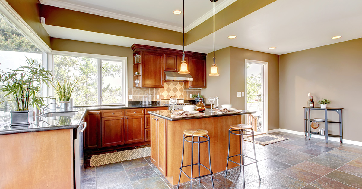 Another MARBLELIFE Success Story: Haeley's Stone Floors in San Antonio - Post
