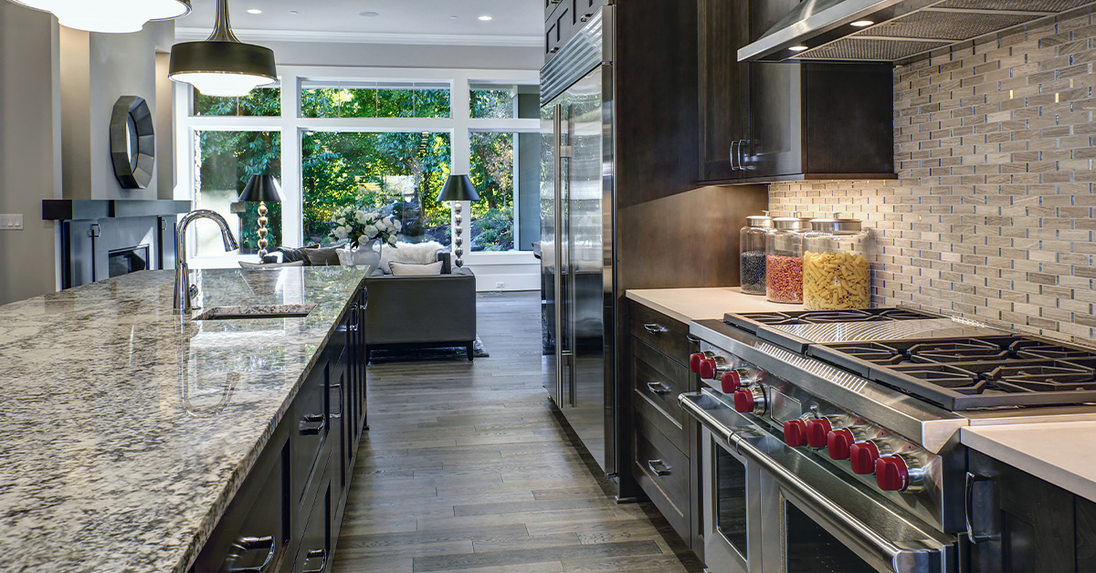 Keep Your Backsplash Beautiful - Post