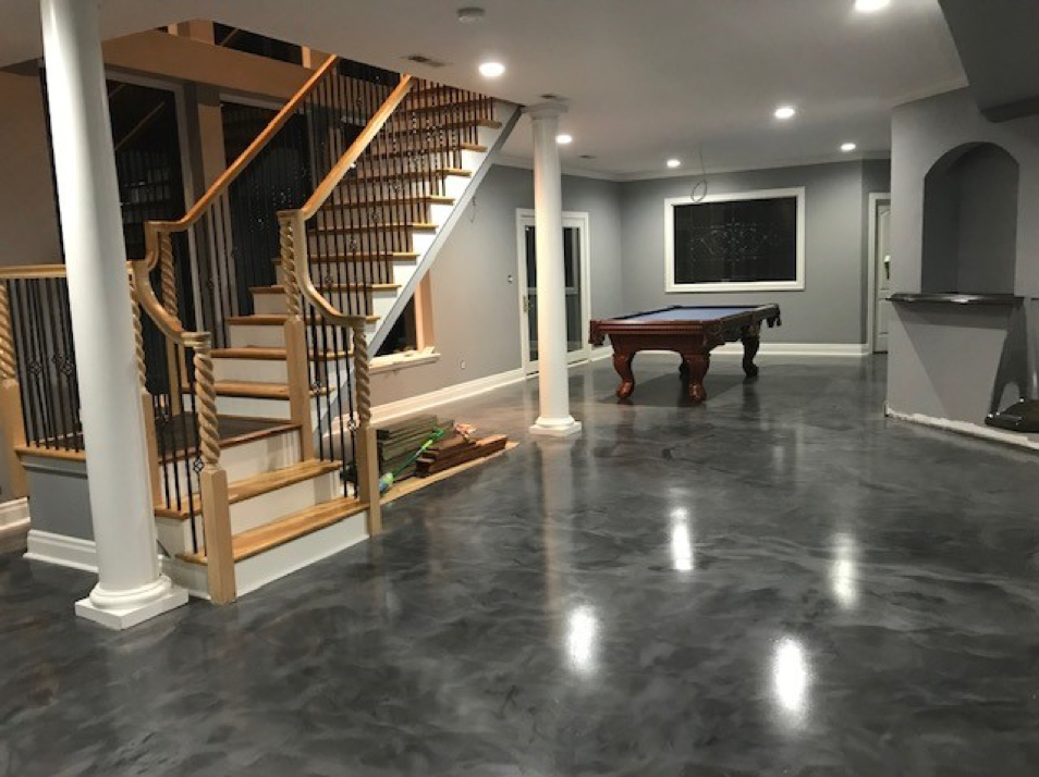 Better-than-Marble MARBLELIFE® Marblized™ Finishes - Post