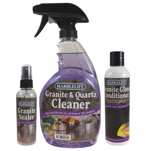 MARBLELIFE® Marble & Travertine InterCare Cleaner Gallon Refill Image