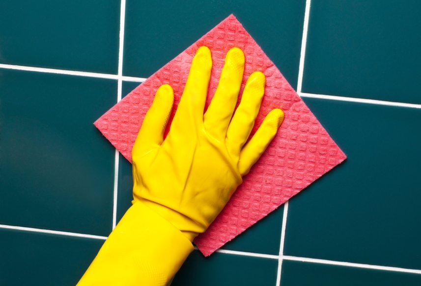 A Guide to Cleaning Your Old Tile Grout - Post