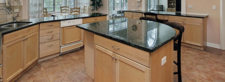 Kitchen Renovations - Marble and Granite Countertops - Post