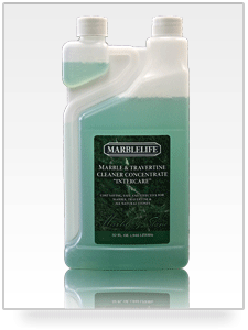 Marble Cleaner Concentrate, 32oz