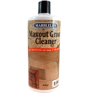 MARBLELIFE® MaxOut Tile & Grout Deep Cleaner 32oz Image