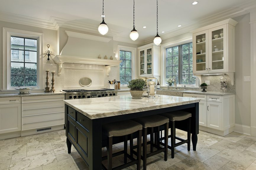 Solving A Problem With Your Granite Countertop - Post