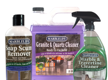 Marblelife-products