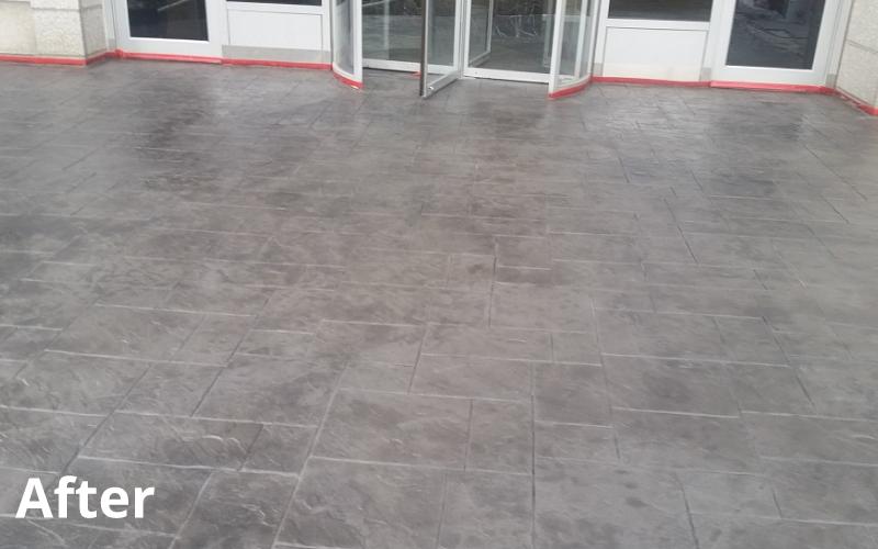 concrete-after-image